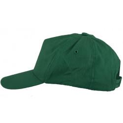 Kšiltovka LION - zelená