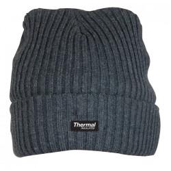 Zimní čepice pletená EDWIN
