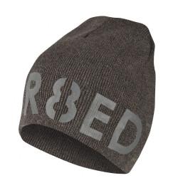 Pletená čepice R8ED+