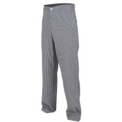 Kalhoty řeznické PEPITO 02
