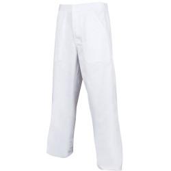 Kalhoty pánské SANDER - bílé