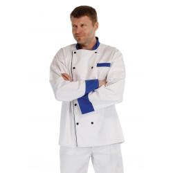 Kuchařský rondon BLUE LONG