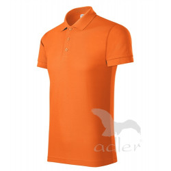 Polokošile pánská  JOY oranžová