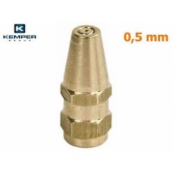 Tryska 0,5mm pro miniautogen