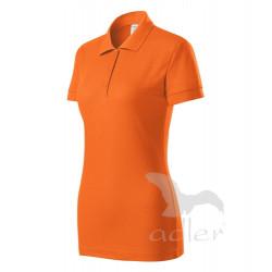 Polokošile dámská JOY oranžová