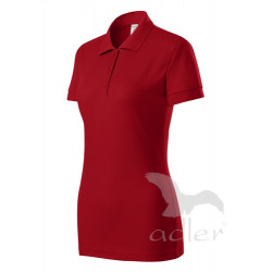 Polokošile dámská JOY červená