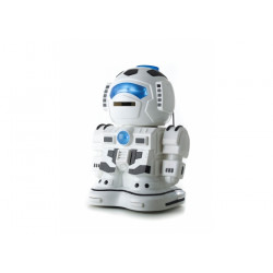 Robot G21 R/C ROBOT SNOW BALL