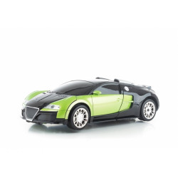 Robot G21 R/C GREEN KING