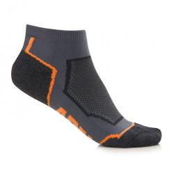 Ponožky kotníkové ADN - oranžové