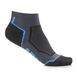 Ponožky kotníkové ADN - modré