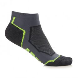 Ponožky kotníkové ADN - zelené