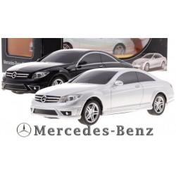 Originál licenční auto Mercedes - Benz CL 63 AMG