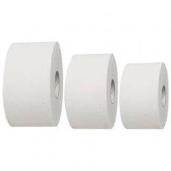 Toaletní papír JUMBO BÍLÝ 280mm