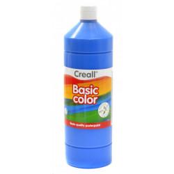Barvy temperové Creall Basic color - ultramarine modrá