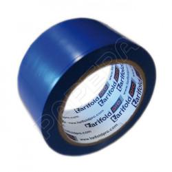 Páska značkovací podlahová 50 mm x 33 m - modrá