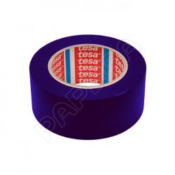 Páska značkovací podlahová TESA 50 mm x 33 m - modrá