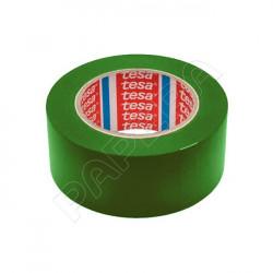 Páska značkovací podlahová TESA 50 mm x 33 m - zelená