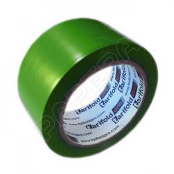 Standard podlahová páska 50 mm x 33 m zelená