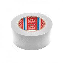 Páska značkovací podlahová TESA 50 mm x 33 m - bílá