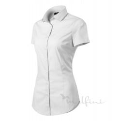 Dámská košile FLASH - bílá