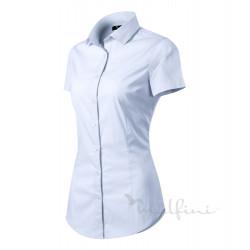 Dámská košile FLASH - light blue