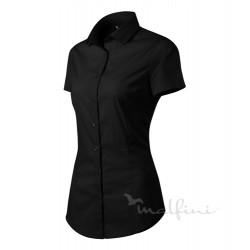 Dámská košile FLASH - černá
