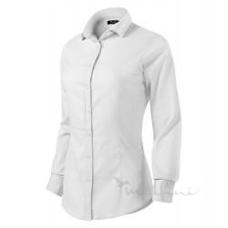 Dámská košile DYNAMIC - bílá
