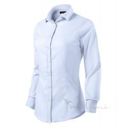 Dámská košile DYNAMIC - light blue
