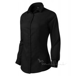 Dámská košile DYNAMIC - černá