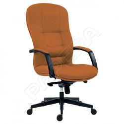 Křeslo kancelářské PAUL MULTI 4200 / BN2 - oranžová