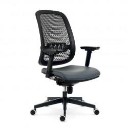Židle kancelářská FUSION 1840 SYN / BN5 - šedá