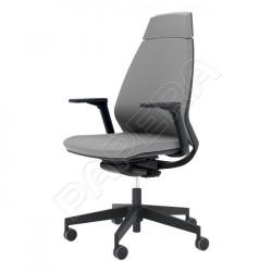 Židle kancelářská INFINITY 1890 SYN PDH / B600 - šedá