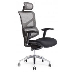 Židle kancelářská MEROPE SP / IW-01 - černá