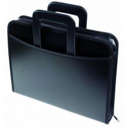 Brašna Exafolder - černá