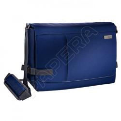 """Brašna Leitz Complete pro notebook 15,6"""" - modrá"""