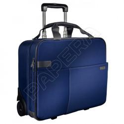 Kufr na kolečkách Leitz Complete - modrý
