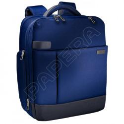 "Batoh pro notebook 15,6"" Leitz Complete - modrý"
