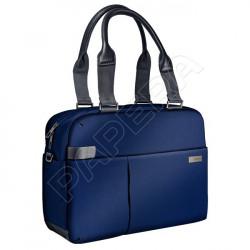 """Dámská taška pro notebook 13,3"""" Leitz Complete, modrá"""