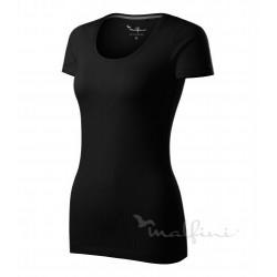 Tričko dámské ACTION černé