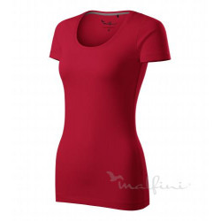 Tričko dámské ACTION formula red
