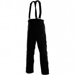 Kalhoty softshellové zateplené MONTPELIER