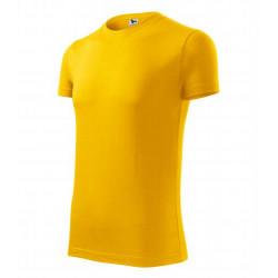 Tričko pánské REPLAY žluté