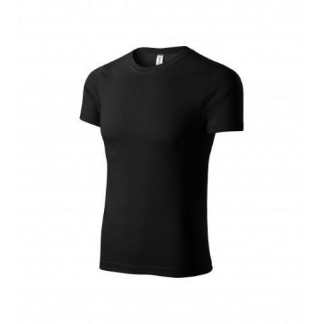 Tričko dětské PELICAN černé