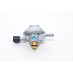 Regulátor tlaku plynu EURO pro 2 kg PB láhev