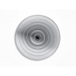 Paella poklička VACA 45 cm