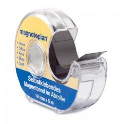 Páska magnetická Magnetoplan, samolepicí