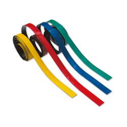Magnetické pásky barevné / 4ks