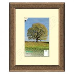 Dřevěný rámeček Berlín, A4 / 21 x 29,7 cm - dub