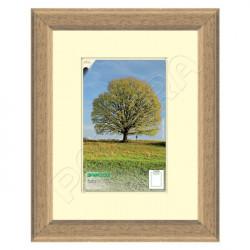 Dřevěný rámeček Berlín, A3 / 29,7 x 42 cm - přírodní