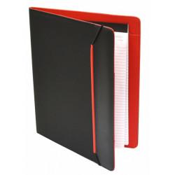 Konferenční složka Black&Red